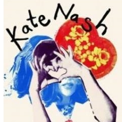 image Nouvel album Kate Nash