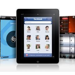 Photo : Concours : gagnez un iPad