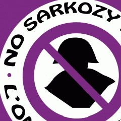No Sarkozy Day : bravo ou fiasco ?
