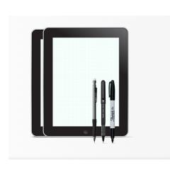 Photo : PixelPad pour iPad