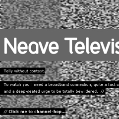 image Neave Television
