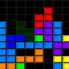 Photo : Jeu Tetris pour les dingues
