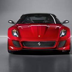 Photo : Ferrari 599 GTO