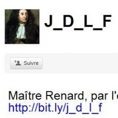 Photo : Le Corbeau et le Renard 2.0