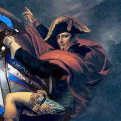 Photo : Napoléon : un motard méconnu