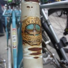 Photo : Vieux vélos : Bicycle Safari