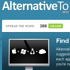 Photo : AlternativeTo