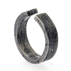 Photo : Anneau 2x4 Ring