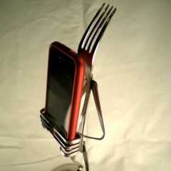 Votre iPhone passe à table !