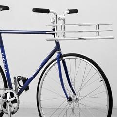 Photo : Panier à vélo Bike Porter