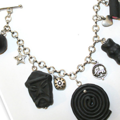 Photo : Bonbons bijoux ou bijoux bonbons ?