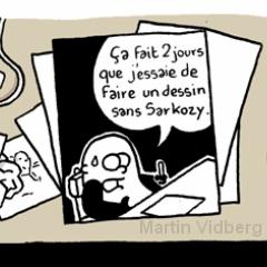Photo : Trois ans de Sarkozy en patates