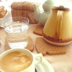 Photo : Toast It