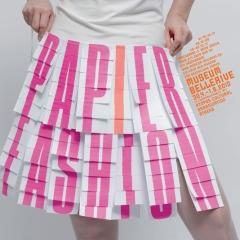 Photo : Pap(i)er Fashion