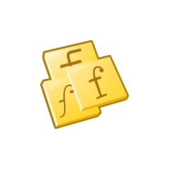 Photo : Google Font Directory