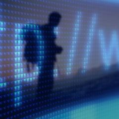 Photo : Appel pour la défense du droit à l'anonymat sur Internet