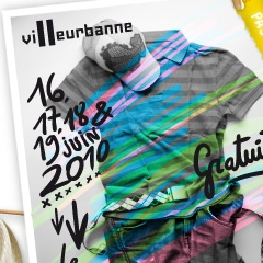 Photo : Les Invites de Villeurbanne 2010