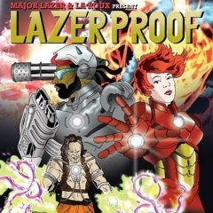 Photo : Télécharger LazerProof Mixtape