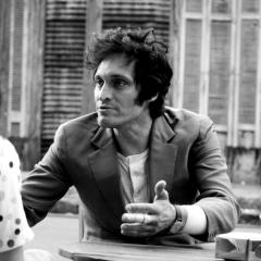 Photo : Tetro de Francis Ford Coppola