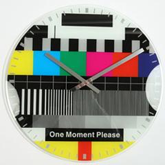 Photo : Horloge Mire