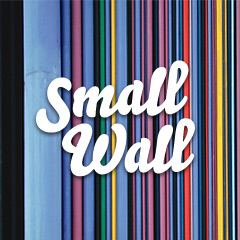 Photo : Small Wall : interview