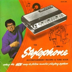 Photo : Stylophone