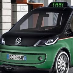 Photo : Volkswagen Milano Taxi