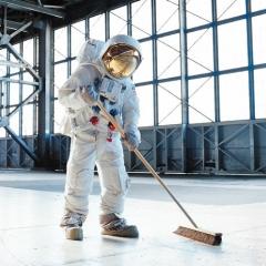 Photo : Astronautes du quotidien