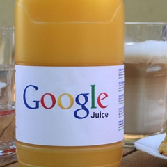 Photo : Google Juice