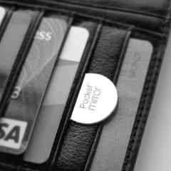 Photo : Miroir de poche Pocket Mirror