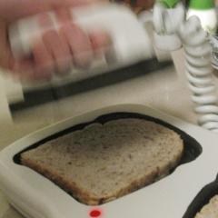 Photo : Grille-pain urgentiste