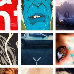Photo : Inspirations graphiques