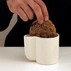 Photo : Tasse à cookies