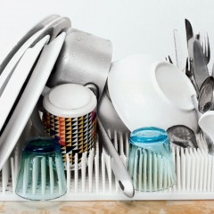 Égouttoir design DBA Dishrack