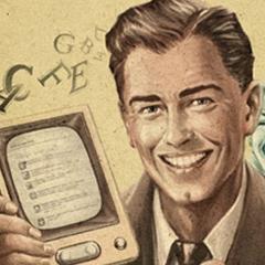 Photo : Web 2.0 dans les années 60