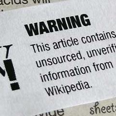 Photo : Journalistes étiquetés