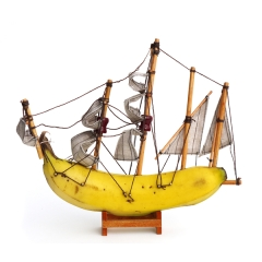Photo : Banana Boats