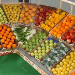 Photo : Sport de fruits