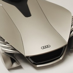 image Audi One By Jason Battersby