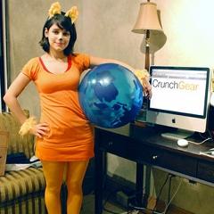 Photo : Bonjour Mozilla !