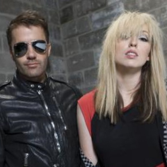 image The Ting Tings : Great DJ [clip]