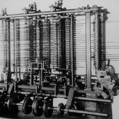 Photo : Le premier ordinateur est de retour !