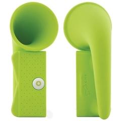 Photo : iPhone pour les sourds