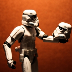 Photo : Stormtroopers 365
