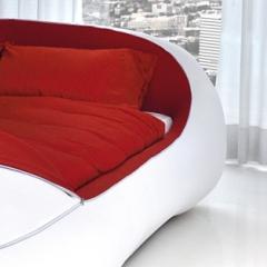 Photo : Letto Zip : ne plus faire son lit