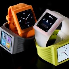 Photo : Transormer son iPod Nano en montre