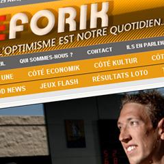 Photo : LeForik.com