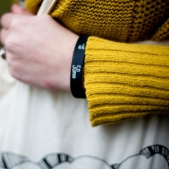 Photo : Bracelets Lens