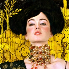 Klimt en photos !