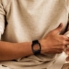Photo : La montre sans visage